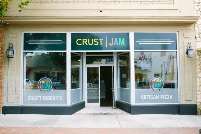 Crust jam craft biscuits artisan pizza the weekly post for Asian cuisine mint hill nc